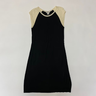 Barneys New York T-Shirt Dress