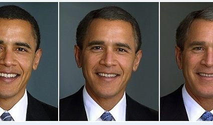 For Fun Which President Obama Look Do You Like Best Archive