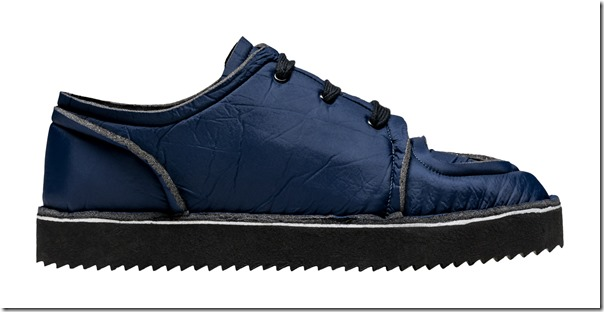 Marni Ogg Sneakers_Navy- Marni Men FW 17