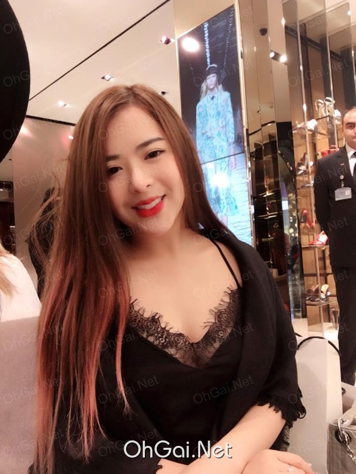 facebook gai xinh quynh van dao - ohgai.net