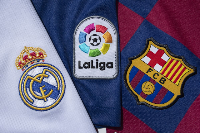 Watch Live Stream Match: Real Madrid vs FC Barcelona (La Liga)