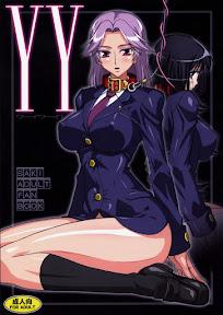 YY Yuri ha Yosso ni makaseta!
