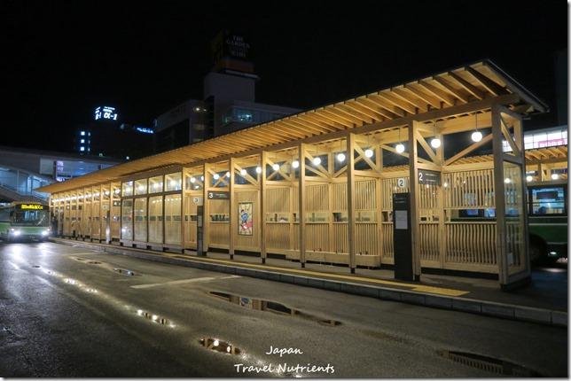 秋田 秋田車站東橫inn (6)