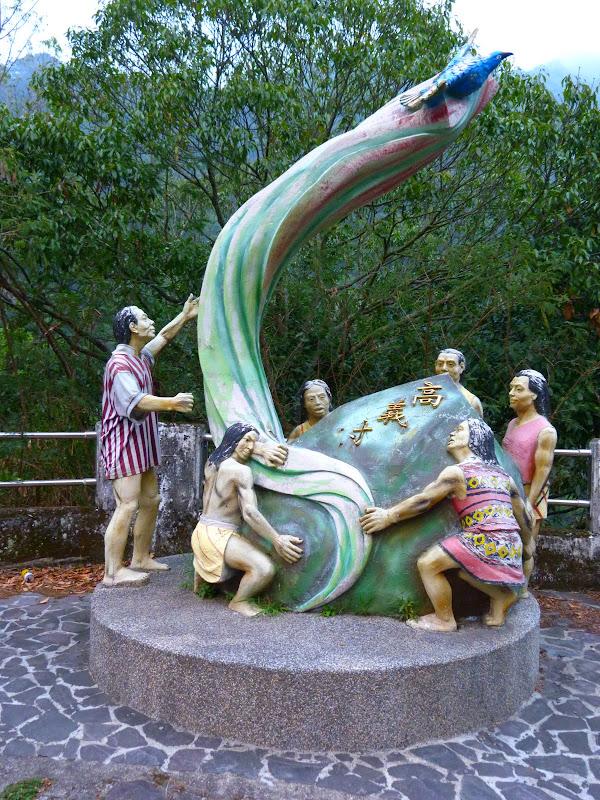 TAIWAN Taoyan county, Jiashi, Daxi, puis retour Taipei - P1260526.JPG