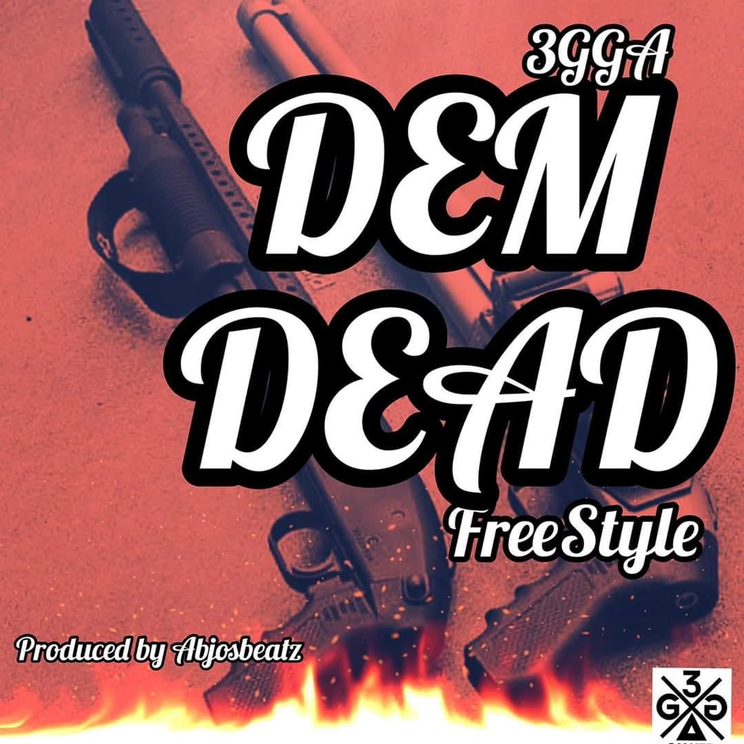 3GGA - Dem Dead