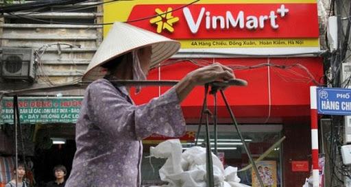 7-Eleven sẽ vào Việt Nam bằng cách thâu tóm toàn bộ chuỗi Vinmart+?