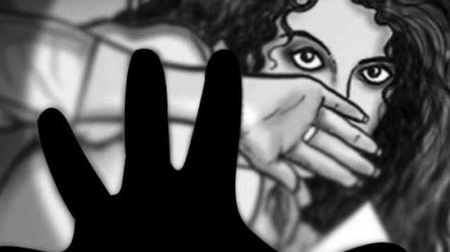 नरसाळा येथील महिलेवर अत्याचार,आरोपीस अटक