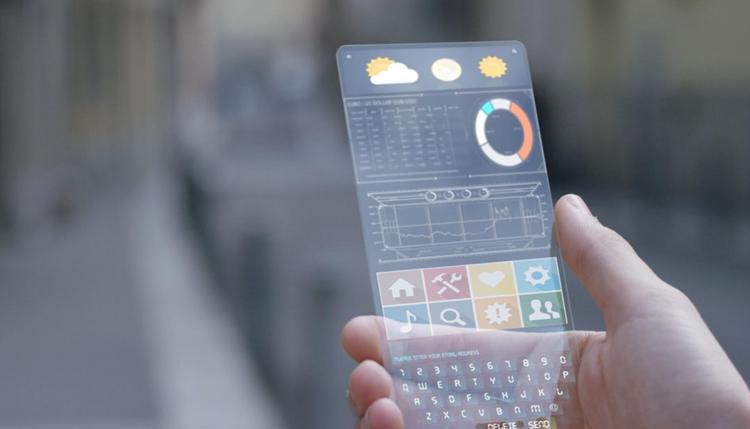 Tendencias en smartphones para los siguientes años