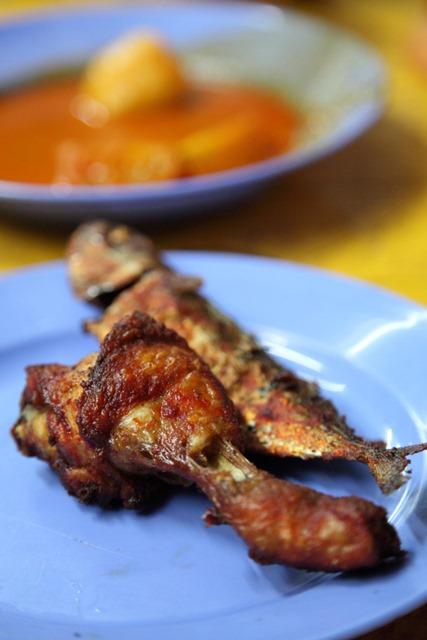 Hawker Food @Fettes Park, Tanjung Tokong, Penang