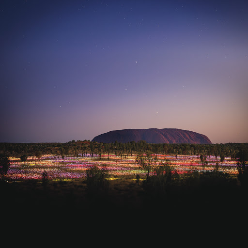 Ayers Rock Resort - Videos - Google+