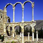Aanjar (Liban)