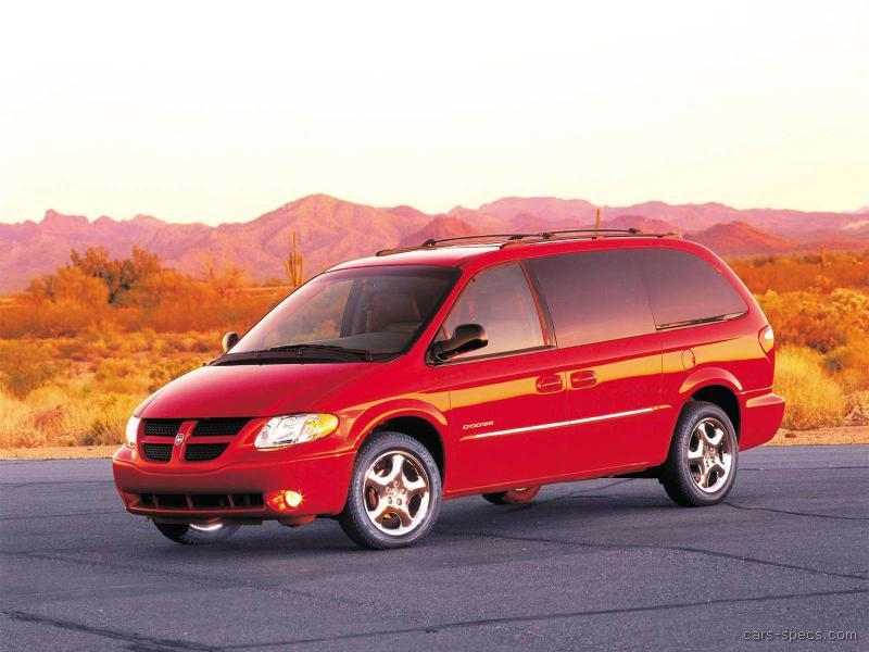 2003 dodge grand caravan minivan specifications pictures. Black Bedroom Furniture Sets. Home Design Ideas