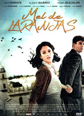 Filme Poster Mel de Laranjas DVDRip XviD Dual Audio & RMVB Dublado