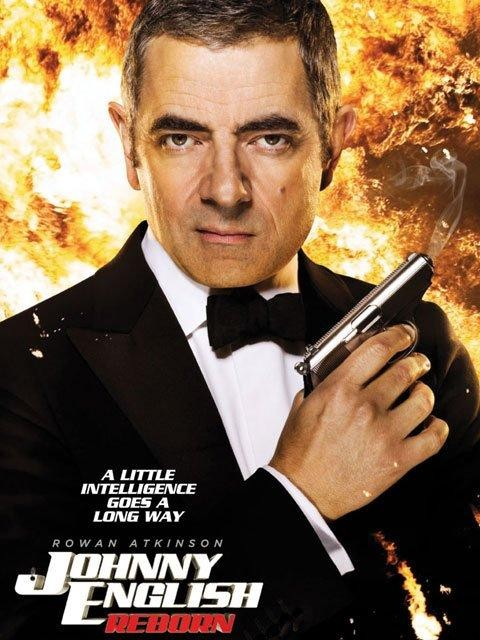 Johnny English Returns (2011) DvdRip EspLatino DF-LB-FS-NL-RYU