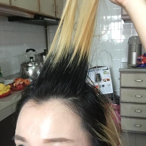 Gatsby Hi Bleach + Ash Grey Hair Dye Review - Jean Kuah's ...