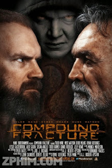 Quỷ Nhập Tràng - Compound Fracture (2013) Poster