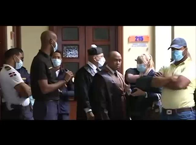 Suprema acoge extradición voluntaria de Juan José de la Cruz Morales, jefe de operación en caso Falcón