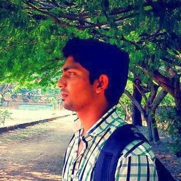 vishnu <b>cherai&#39;s</b> profile photo