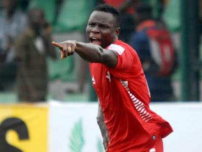 Watch Sikiru Olatunbosun's Audacious Flick Against Rangers. Should It Be Nominated For FIFA Puskas Award?