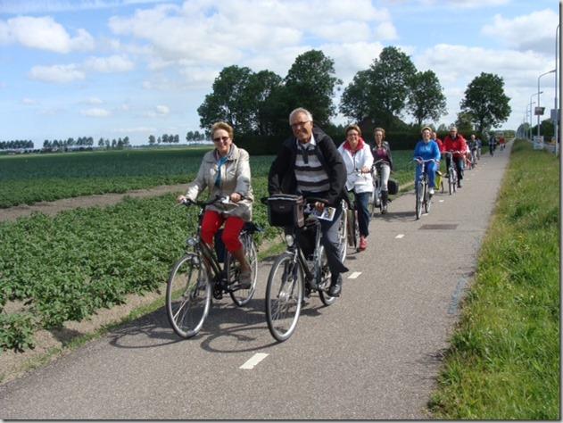 fietstocht_Groningen