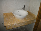 Artificial Stone lavabo