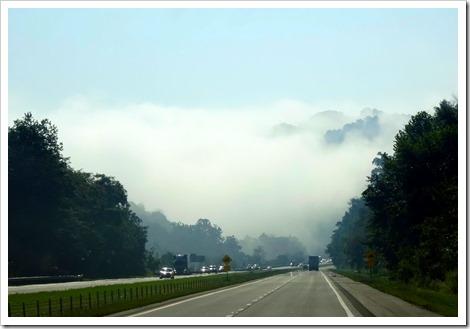 drive to Gettysburg
