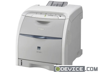 Canon LBP 5300 inkjet printer driver | Free get & set up