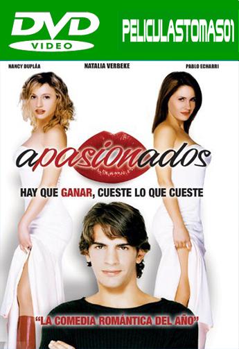Apasionados (2002) DVDRip