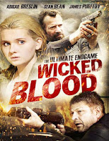 Wicked Blood (2014) [Vose]