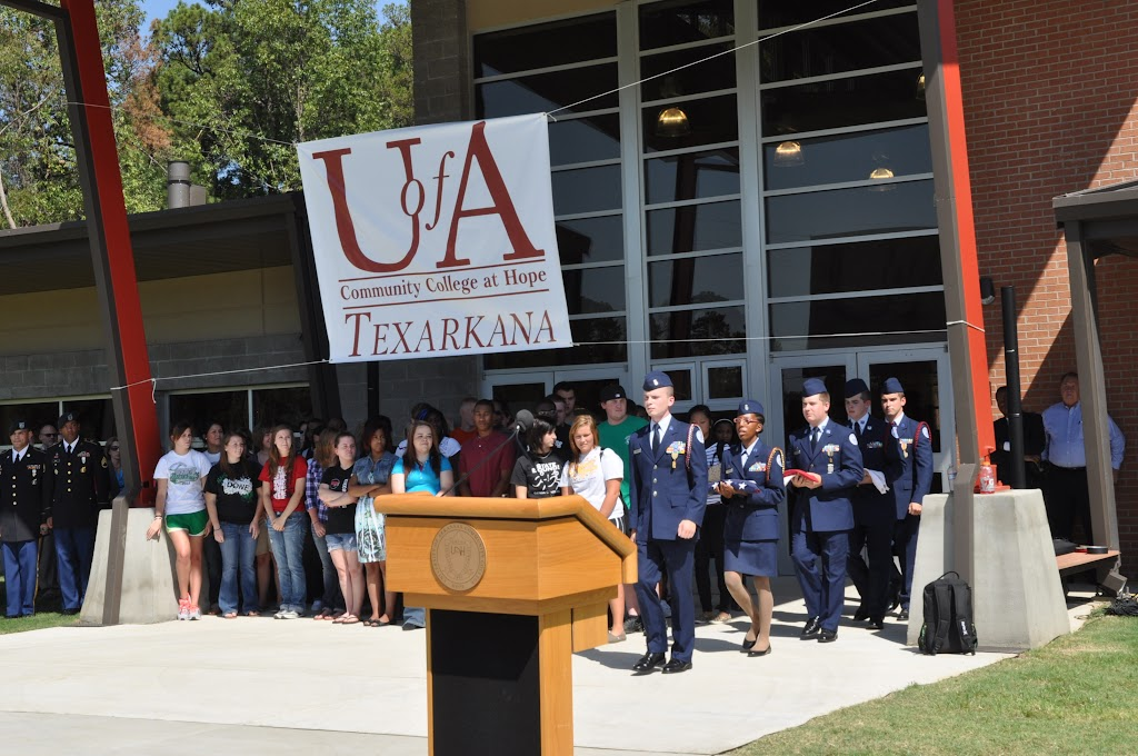 UACCH-Texarkana Ribbon Cutting - DSC_0373.JPG