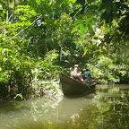 Viajeros del mangle