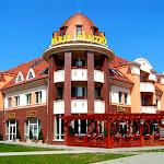 Węgry/Hajduszoboszlo/Hajduszoboszlo - Hotel Jarja