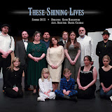 These Shining Lives (2015 Summer Show)