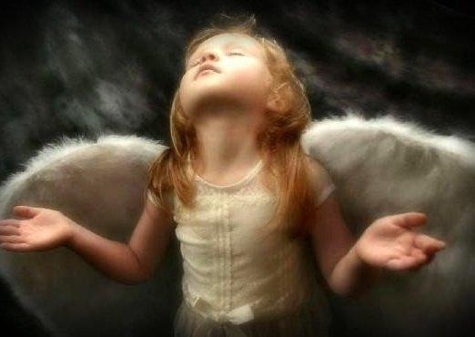 Angelic Child, Angels 2