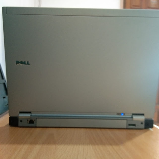 Jual Laptop DELL Core i5 Mulus Bergaransi