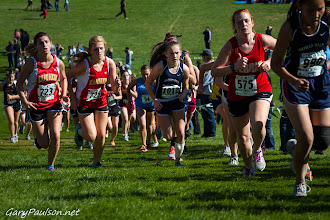 Photo: JV Girls 44th Annual Richland Cross Country Invitational  Buy Photo: http://photos.garypaulson.net/p110807297/e46d18b20