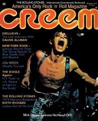 creemmagazinedecember1973