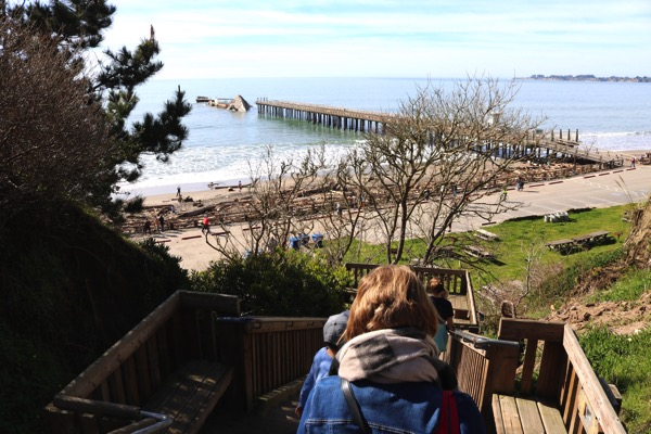 Seacliff State Park 3