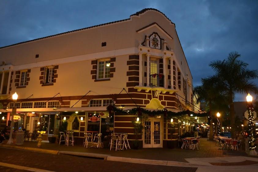 Форт Майерс, Флорида (Fort Myers, Florida)