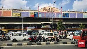 Foto Foto Di Wilayah Ciledug Tangerang Banten