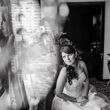 Wedding photographer Marina Esina (MarinaYesina). Photo of 20.08.2013