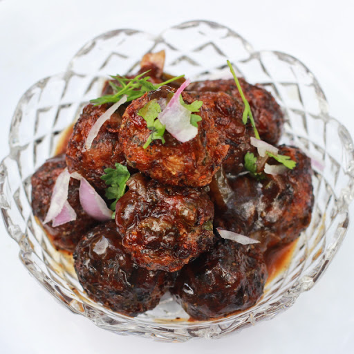 Vegetable Manchurian Recipe | Indo-Chinese Veg Manchurian