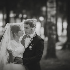 Wedding photographer Darina Luzyanina (DarinaLou). Photo of 16.09.2015