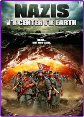 Nazis En El Centro De La Tierra 2012 DVDRip Español Latino