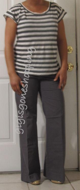 gap perfect khaki pants Archives - Gigi's Gone Shopping