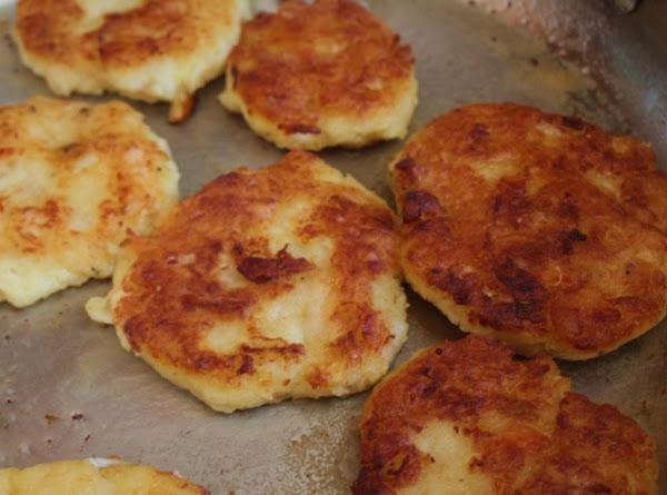 Salt Cod Fish Cakes Recipe