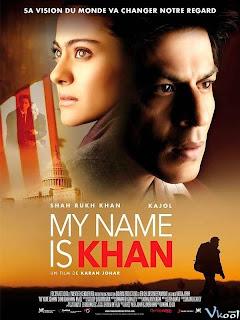 Tôi Là Khan - My Name Is Khan - 2010