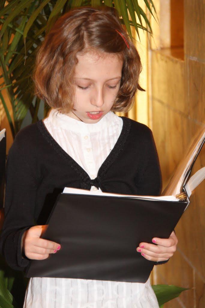 End of the School Year 2011 - DSC00033.JPG