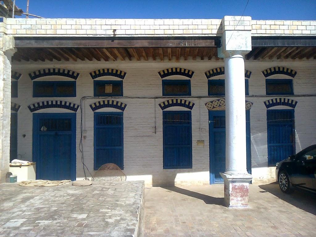 Chakwal_House