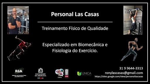 Personal Las Casas